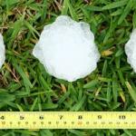 Storm Damage Hail