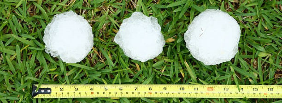 Storm Damage Hail